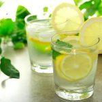 Minuman Lemon Tea ini Bisa Bantu Turunkan Berat Badan Anda