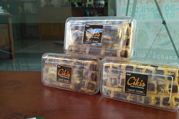 cikis cake and bakery