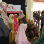 Bermain, Belajar, Berbagi bersama Soul Action