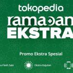 Belanja Hemat di Ramadan Ekstra Tokopedia?