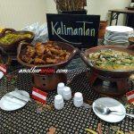 Menikmati Sajian di Festival Kampung Nusantara ala Horaios