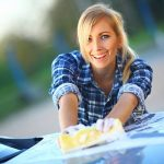 Begini Cara Mencuci Mobil yang Benar