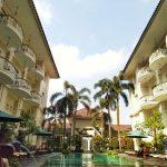 Menelisik Anggunnya The Phoenix Hotel Yogyakarta