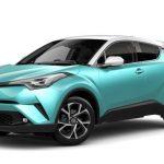 Spesifikasi dan Harga Toyota CHR Indonesia