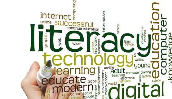 Information Literacy skill