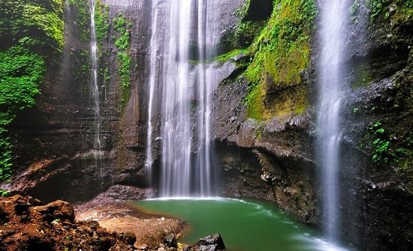 Inilah 5 Rekomendasi Wisata Air Terjun di Probolinggo