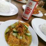 Menikmati Sensasi Beda Sate Ayam di Jogja