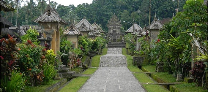 tempat wisata honeymoon di indonesia