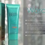 Wardah Everyday BB Cream Natural, Solusi Kecantikan Wajah Alami!