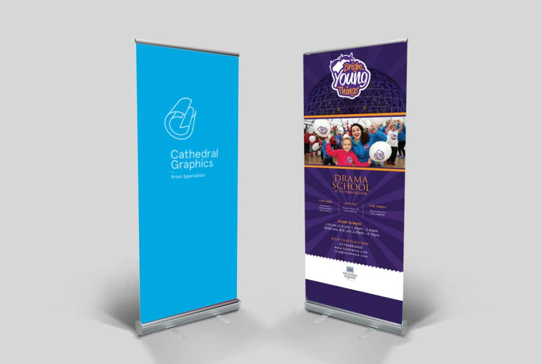 percetakan roll up banner uprint.id