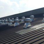 Begini Cara Menentukan Jumlah Turbin Ventilator Ruangan