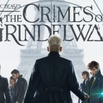 Fantastic Beast; The Crimes of Grindelwald review
