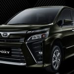 Mobil MPV Performa Terbaik Toyota Voxy