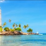 Ini 5 Hal yang Membuat Sri Lanka Jadi Destinasi Idaman Turis Berbagai Negara