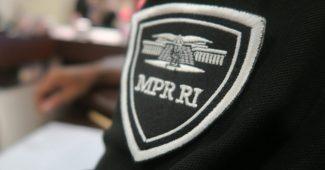netizen gathering MPR
