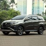 4 Variasi Harga Toyota Rush Medan