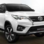 Harga Toyota Fortuner Jakarta