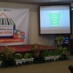 Meningkatkan Omzet Penjualan Online Shop dengan Chatbot BOTIKA di LINE
