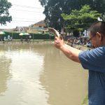 Jambon Resto, tempat makan wisatawan rombongan di Jogja