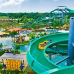 Punya Rencana Liburan ke Bali? Cobain Waterpark Kelas Dunia Ini, Yuk!