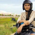 Safety Riding, Hal Kecil Yang Kerap Diabaikan di Pedesaan