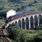 3 Jalur Kereta Api Dengan Pemandangan Cantik, Salah Satunya Seperti Jalur Hogwarts Express