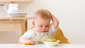 tips makanan sehat untuk bayi