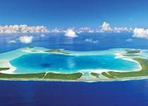wisata pulau romantis takabonerate