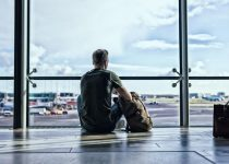 3 Kegiatan Ampuh Melawan Bete Ketika Transit di Bandara