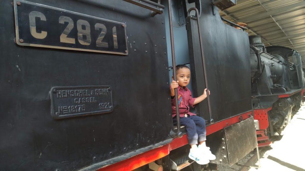 jadwal tour kereta museum kereta api ambarawa