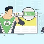 Berikan Keamanan Pengunjung Blogmu dengan SSL Certificate