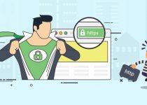 keuntungan menggunakan ssl certificate https