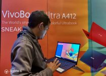 Asus vivobook ultrabook a412