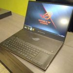 ROG Zephyrus S GX701, Special Design with Special Perform