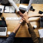 Hadapi Tantangan Industri 4.0 Dengan Kolaborasi Digital