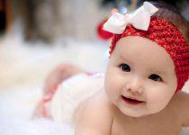 nama anak bayi perempuan