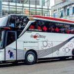 Tips Sewa Bus Pariwisata yang Perlu Diketahui