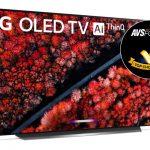 Teknologi AI dalam TV OLED LG terbaru