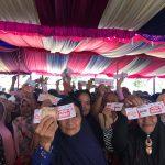 BUMN Hadir Untuk Negeri Rayakan HUT Kemerdekaan RI di Gorontalo