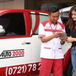 Booking Service Toyota Anda Melalui Aplikasi Auto2000 Mobile