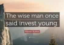 manfaat investasi di usia muda