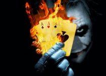 orang jahat adalah orang baik yang tersakiti