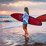 5 Pantai di Bali yang Cocok untuk Surfing