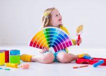 Tips Bagaimana Memilih Warna Cat Rumah Terbaik