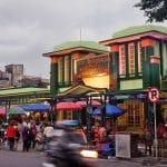Pasar Beringharjo Solusi Belanja Berbagai Keperluan