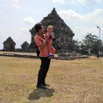 Menanamkan Rasa Handarbeni si Kecil Pada Cagar Budaya Indonesia