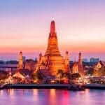 5 Tips Liburan ke Bangkok Bareng Pasangan