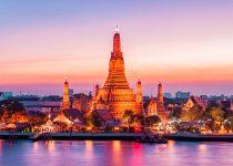 wisata bangkok