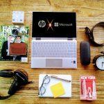 HP Spectre x360; Laptop Tipis Nan Lega
