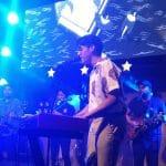 Intimate Concert di Mezzanine Jogja